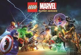 Mejores juegos Lego 5
