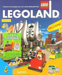 Mejores juegos Lego 6