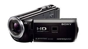 Mejor camara de video 2015