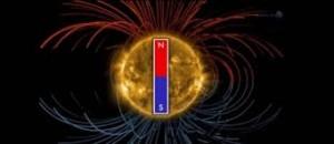 El polo sur del sol - Misterios del universo