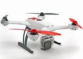 9 El drone más barato del mercado