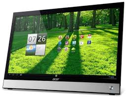 1 Mejores monitores touch