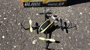 10 Los drones mas pequeños del mundo
