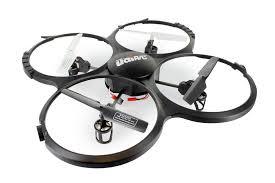 3 Las cámaras para drone