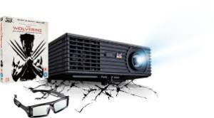 6 Mejores proyectores 3D