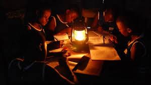 8 Inventor de la lámpara de Kerosene