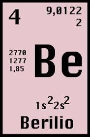 9 Elementos tóxicos de la tabla periódica