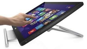 9 Monitores touch para gamers