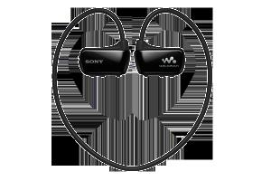 Sony NwzW Mejores auriculares para correr 2015