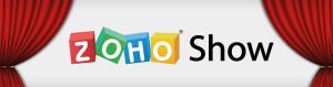 Zoho show Alternativa a Microsoft Power Point