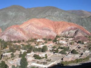 2 Quebrada de Humahuaca mejores lugares para visitar en Argentina