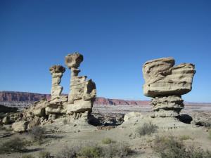 3. Parques Ischigualasto mejores lugares para visitar en Argentina