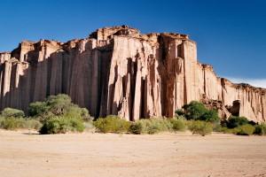 4. Parque Talampaya mejores lugares para visitar en Argentina