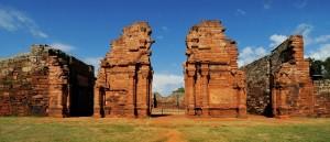 6. Misiones Jesuíticas de los Guaraníes mejores lugares para visitar en Argentina
