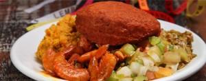 Acarajé 10 Mejores comidas brasileñas