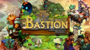 Bastion mejores juegos de PlayStation 4
