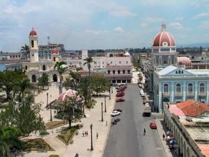 Cienfuegos Mejores lugares para visitar en cuba