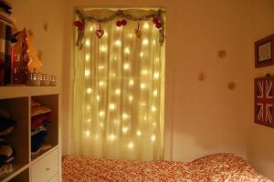 Consejos para decorar con luces de navidad (1)