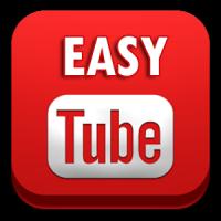 EasyTube mejores aplicaciones Android para descargar videos