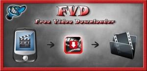 FDV mejores aplicaciones Android para descargar videos