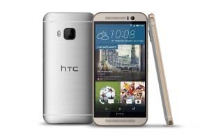 HTC One M9 Mejores Smartphones con pantallas de 5 pulgadas