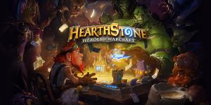 Hearthstone Heroes of Warcraft Mejores juegos para iOS