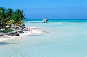 Jardines del Rey Mejores lugares para visitar en cuba