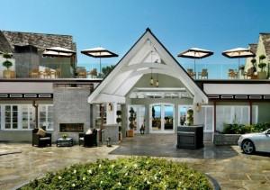 L'Auberge Del Mar Mejores hoteles de Estados Unidos