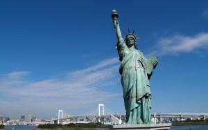 Lugares turísticos de Estados Unidos