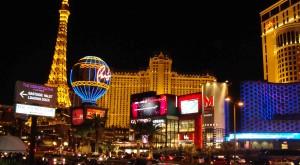 Las Vegas Lugares turísticos de Estados Unidos