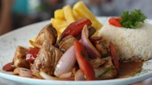 Lomo Saltado mejores comidas peruanas