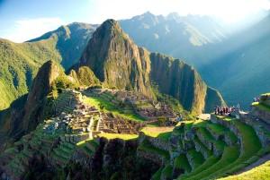 Machu Picchu Mejores lugares turísticos de Perú