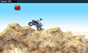 Mountain Moto Mejores juegos de motos para Android