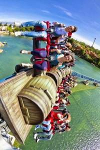 PORT AVENTURA Mejores parques temáticos del mundo