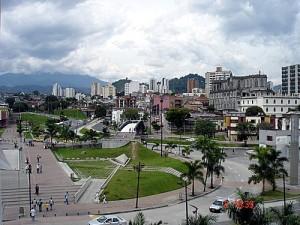 Pereira mejores lugares turísticos de Colombia
