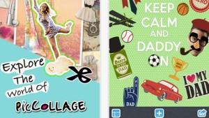 Pic Collage Aplicaciones Android para decorar fotos