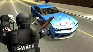 Police Moto Driver Mejores juegos de motos para Android