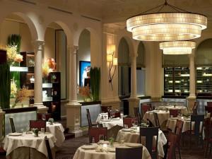 Restaurante Daniel en Nueva York Mejores restaurantes de Estados Unidos