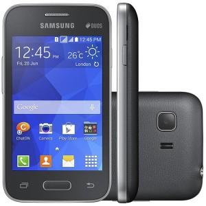 Samsung Galaxy Young 2 Mejores Smartphones de 3 5 pulgadas