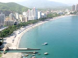 Santa Marta mejores lugares turísticos de Colombia