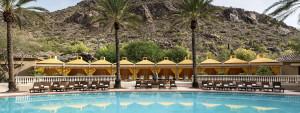 The Canyon Suites en The Phoenician, Arizona Mejores hoteles de Estados Unidos