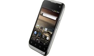 ZTE Nova Mejores Smartphones de 3 5 pulgadas