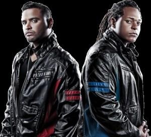 Zion y Lenox mejores reggaetoneros de Puerto Rico