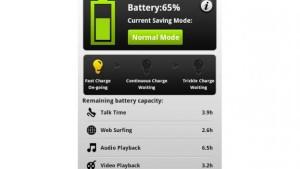 easy battery saver aplicaciones Android para ahorrar batería