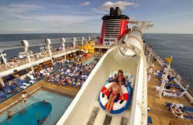 Disney Fantasy Mejores cruceros del mundo