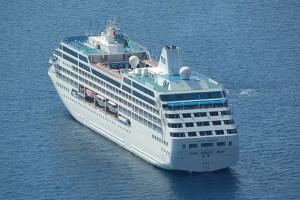 Pacific Princess Mejores cruceros del mundo