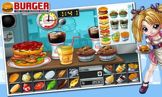 10 mejores juegos de cocina para android - Juegos de cocina con niveles ...