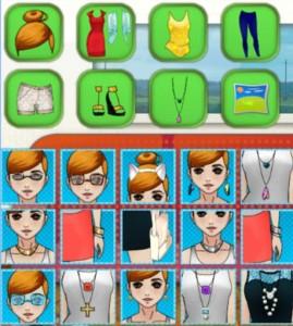 10 Mejores Juegos de vestir para Android