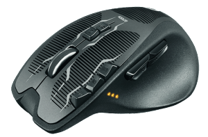 10 mouses para gamers