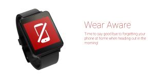 3 Aplicaciones para Smartwatch con Android